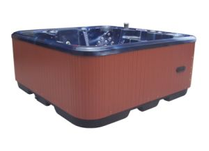 Balboa Hot Tub Control