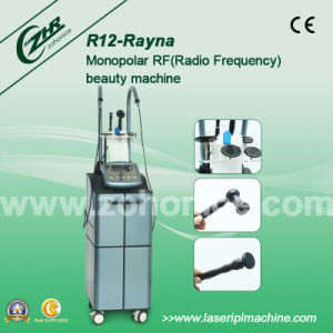 RF Body and Facial Lifting Beauty Equipment R12-Rayna