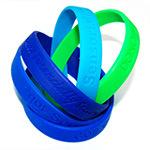 Silicone Wristband - 01