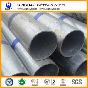 Pre Galvanized or Hot Dipped Galvanzied Pipe Price pictures & photos
