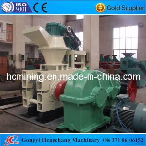 2016 New Type High Pressure Briquetting Press pictures & photos