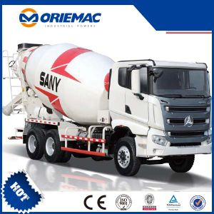 Sany 9m3 Concrete Mixer Trucks (SY309C-8) pictures & photos