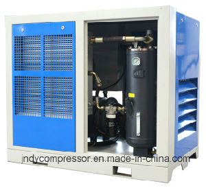 Direct Driven Screw Rotary Air Compressor pictures & photos