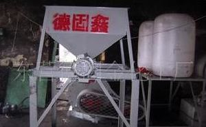 Pyrolysis Rubber Equipment