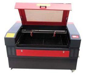 Laser Cutting Machine (RJ-1280) pictures & photos