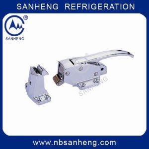 High Quality Refrigerator Door Latches pictures & photos