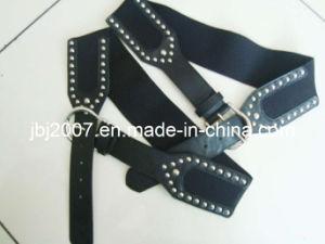 Studs Waist Belt (JBJ09759-)