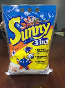 Sunny Brand Washing Powder 200g/500g/1kg/2kg/5kg pictures & photos