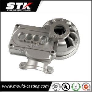 Aluminum Alloy Die Casting Mechanical Part pictures & photos