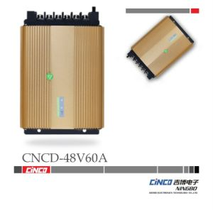 Solar Charger Controller (48V) (CNCD-60A)