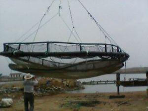 Farming Aquaculture Fish Cage pictures & photos