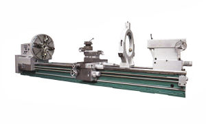 CS Series Horizontal Lathe Machine pictures & photos