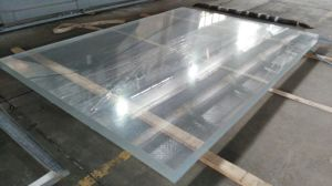 100-300mm Thick Acrylic Sheets for Swimming Pool, Aquariums pictures & photos