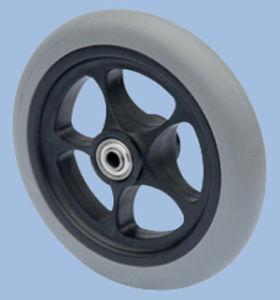 Mower PU Foam Tyre (FPLL02)