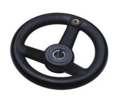 Three Arm Disc Hand Wheel (W-003) pictures & photos