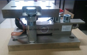 OIML/Ce/RoHS Steel Alloy Single Point Sensor /Electronic Scale Weighing Sensor pictures & photos