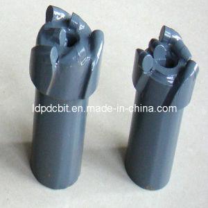 Tungsten Carbide with Matrix Body Non Core Bit 66mm