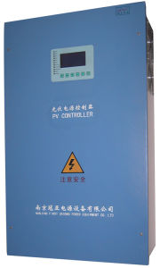 PV Controller Max Charge Current 80A/100A (Rated Voltage 24V)