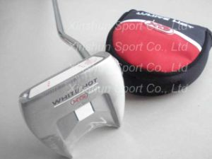 Golf Putter (White Hot Xg Hawk Putter)