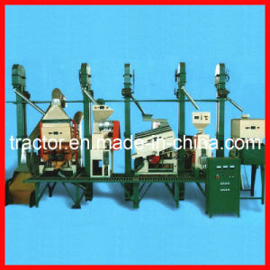 20t-30t/Day Complete Rice Mill Line, Rice Milling Machine pictures & photos