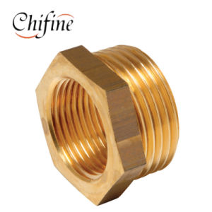 OEM High Quality Bronze Casting pictures & photos