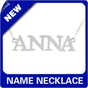 Silver Jewelry Necklace (MZXL002)
