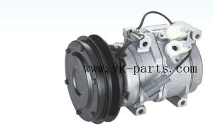 AC Air Compressor for Komatsu (10s15c) pictures & photos