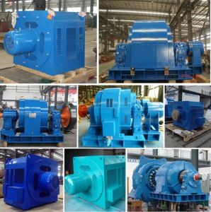 Generator/ /Turbine Generator/Water Turbine/ Hydro Turbine pictures & photos