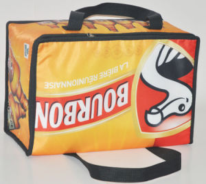 Sublimation Printing Inslulated Thermay Cooler Bag for Bear pictures & photos
