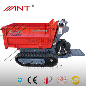 Top Sale Mini Gasoline Truck Loader with CE pictures & photos