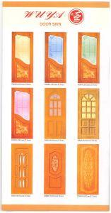 920 * 2130 Door Skin Formica pictures & photos