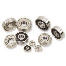 High Speed Bearing Stainless Steel Deep Groove Ball Bearings