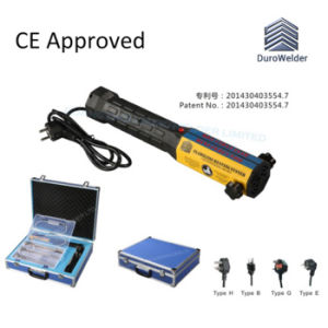 Hand-Held Mini-Ductor Induction Heating Machine for Nuts and Bolts pictures & photos