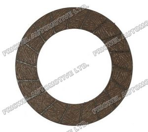 European Quality Clutch Facing (FW-78) , Clutch Lining pictures & photos
