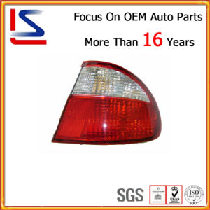 Auto Accessories Tail Lamp for Daewoo Lanos (LS-DL-019) pictures & photos