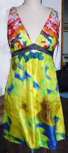 Fashion Dress - 8