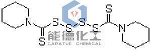 Dipentamethylene Thiuram Tetrasulfide (CAS No. 120-54-7) pictures & photos