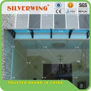 Polycarbonate Plastic Awning/ Canopy / Shade/ Shelter for Windows and Doors pictures & photos