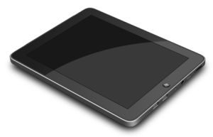 9.7inch Tablet with Windows7 or Windows8 OS (CL-G10W)