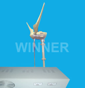 Wind Power System (MNS-2kW)