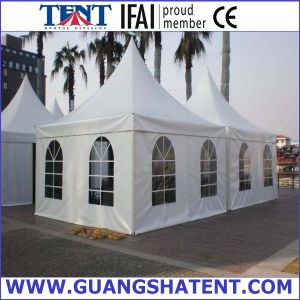 Good Quality Outdoor Pagoda Tent pictures & photos