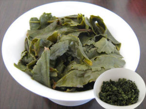 Spring Tie Guan Yin Oolong Tea (Hand Picked)