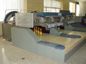 Bowling Euqipment Pinsetter - 1