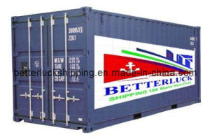 Logistics to Cameroon From China