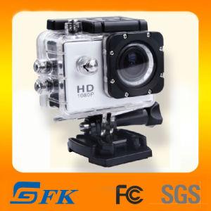 "1.5"" LCD Sports Cam 1080P 30m Waterproof Helmet Action Camera (SJ4000)"