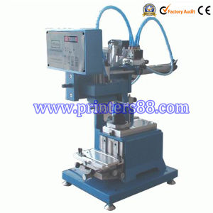 Ink Cup Pad Printing Machine for USB pictures & photos