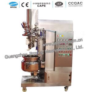 Guangzhou Jinzong Machinery Mashed Food Homogenizer pictures & photos