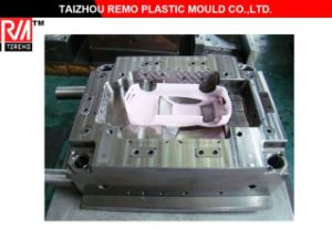 Fashion Design Toy Car Injection Mould pictures & photos