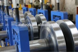 C Purlin Machine with Hydraulic Cutting/ Cold Roring Machine From China