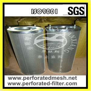Resistant Stainless Steel Filter, Metal Filter